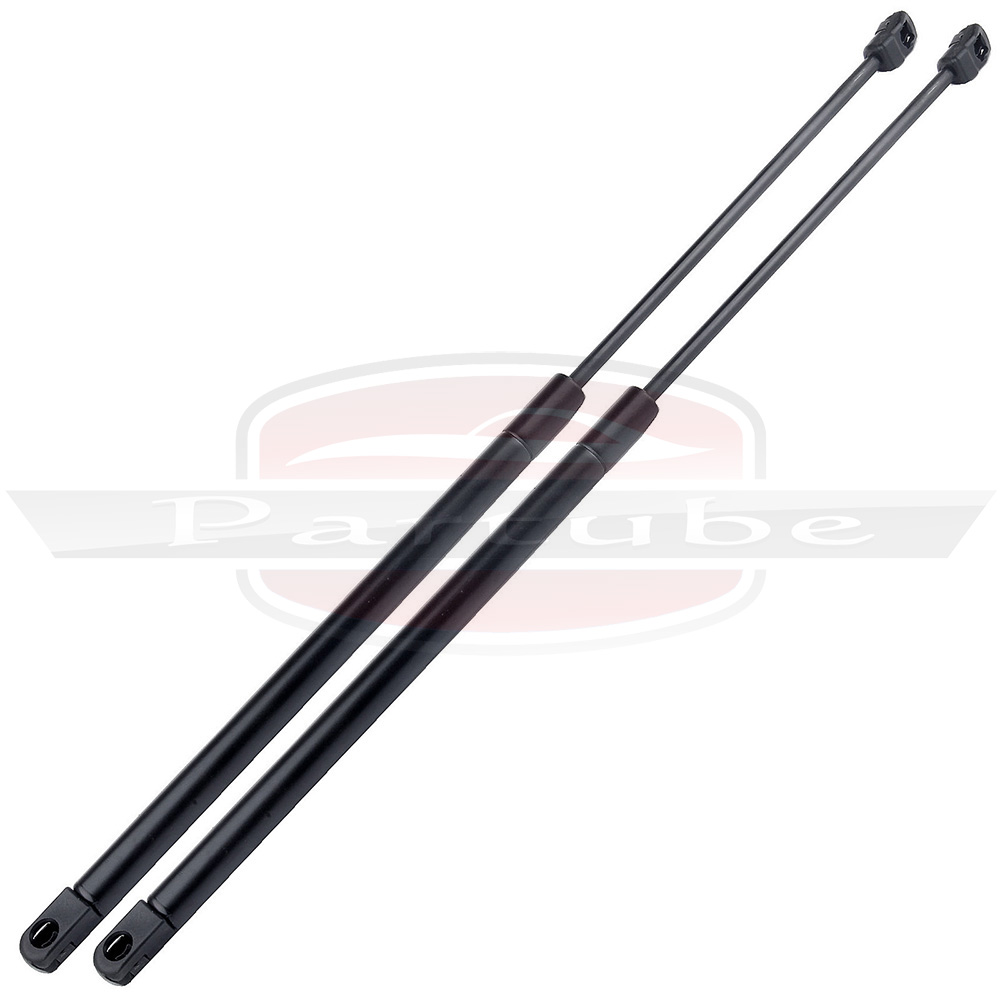 2 New Front Hood Lift Supports Struts Shocks Fit Acura MDX