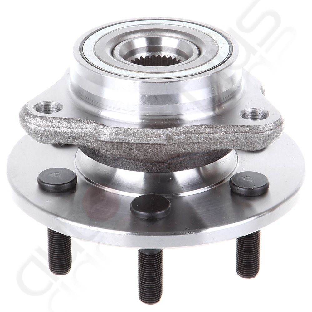 New Front Left Or Right Wheel Hub Bearing Assembly For