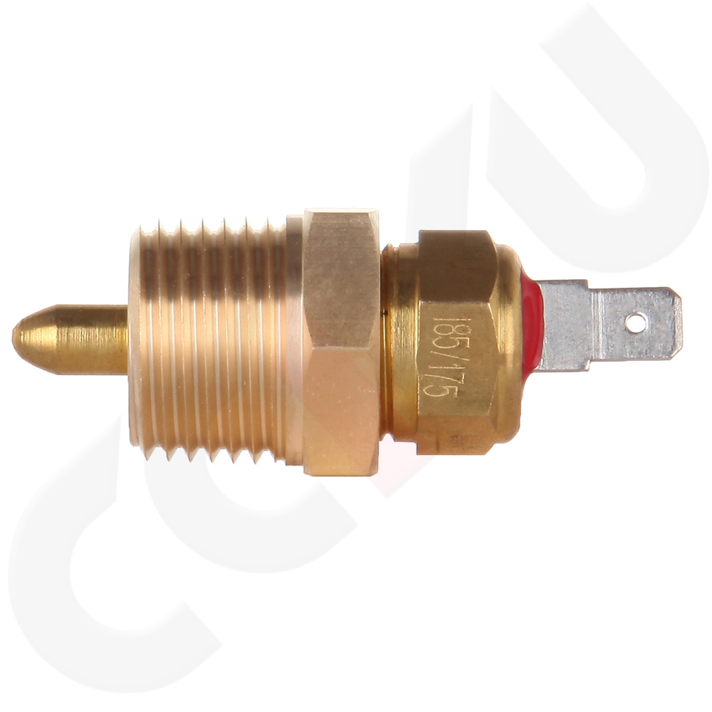 Cooling Fan Temperature Switch : Degree electric radiator thermostat temperature switch