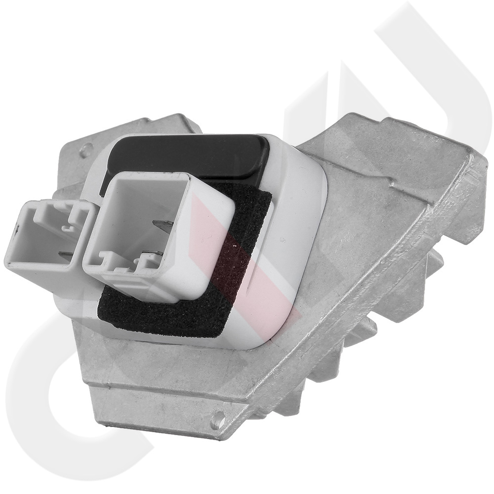 For Volvo S60 S70 S80 Xc90 Xc70 Heater Blower Fan Control Motor Resistor 8693262